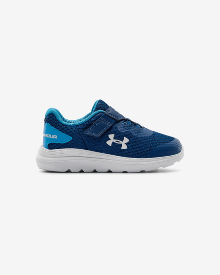 Under Armour Surge 2 AC Running Kinder Tennisschuhe
