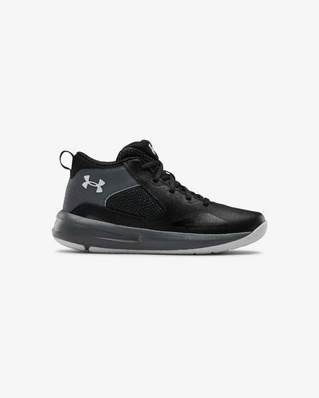 Under Armour GS Lockdown 5 Kinder Tennisschuhe