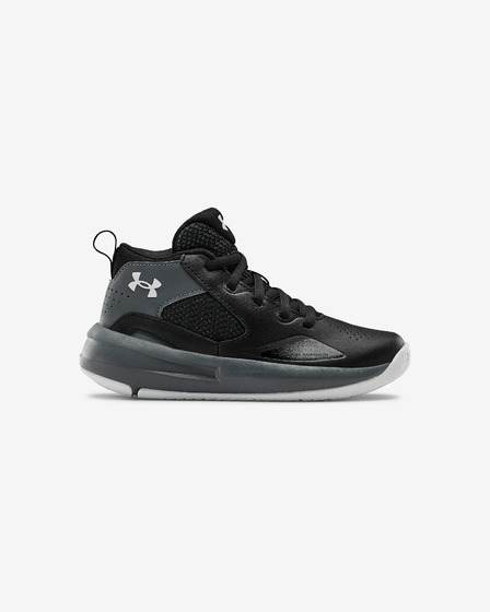 Under Armour Pre-School UA Lockdown 5 Basketball Kinder Tennisschuhe