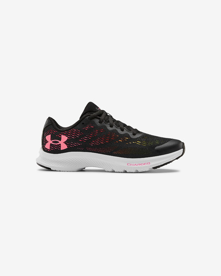 Under Armour Primary School Charged Bandit 6 Kinder Tennisschuhe