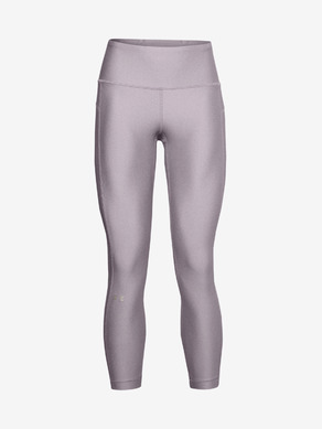 Under Armour HeatGear® Armour High-Rise Ankle Crop Legging