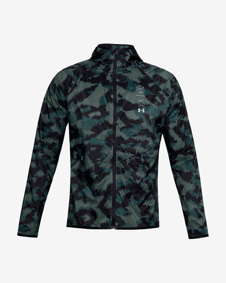 Under Armour Run Anywhere Storm Jacket