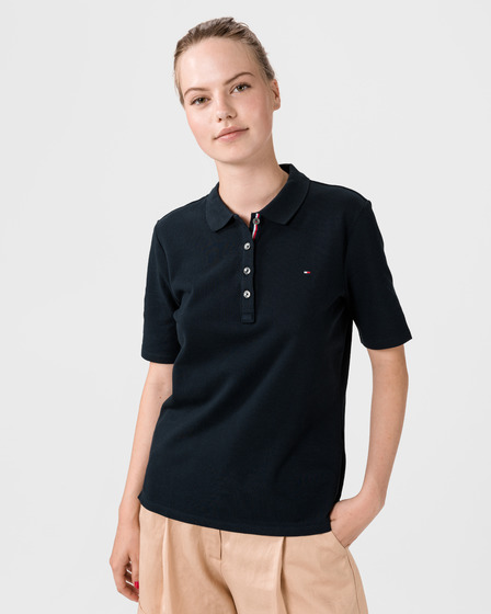 Tommy Hilfiger Essential Polo T-Shirt