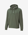 Puma Metallic Nights Sweatshirt