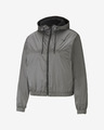 Puma Metallic Nights Woven Jacket