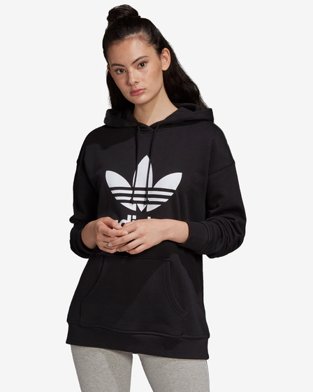 adidas Originals Adicolor Trefoil Sweatshirt