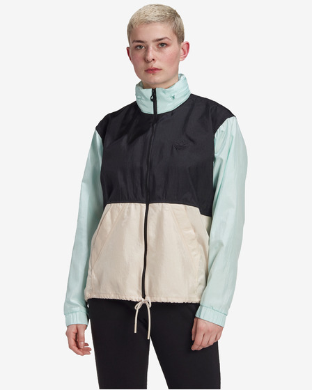 adidas Originals Blocked Windbreaker Jacket