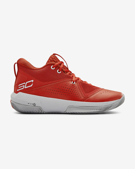 Under Armour SC 3ZERO IV Basketball Tennisschuhe