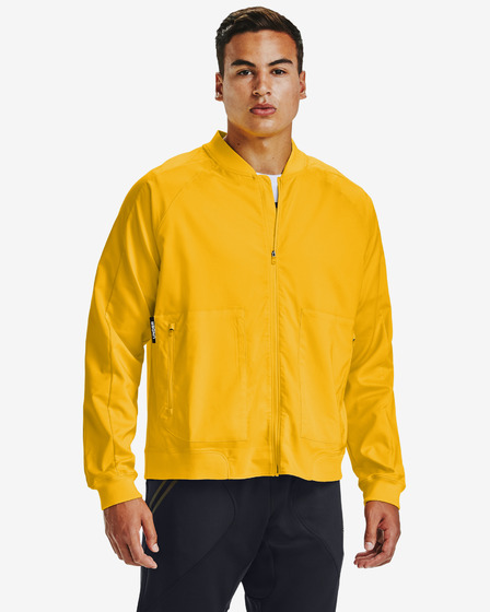 Under Armour CURRY UNDRTD Warmup Jacket