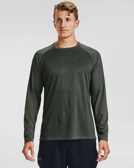 Under Armour Textured Long T-Shirt
