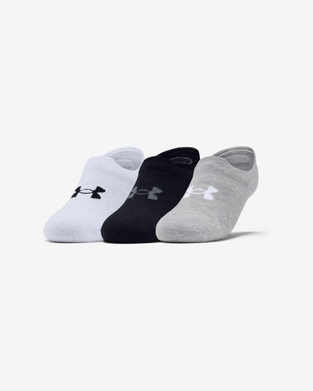 Under Armour Ultra Lo 3 Paar Socken