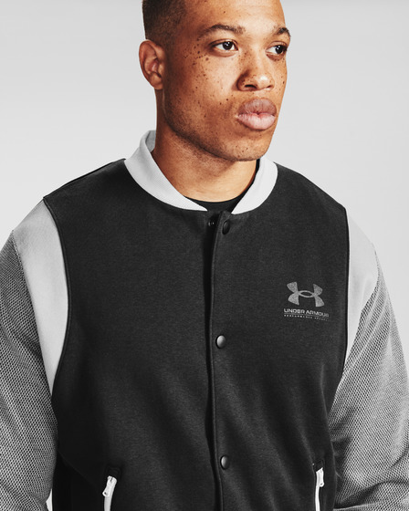 Under Armour Rival Fleece Varsity Sweatshirt
