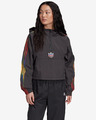 adidas Originals Adicolor Half-Zip Crop Top Jacket