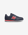 New Balance 373 Kinder Tennisschuhe