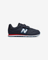 New Balance 500 Kinder Tennisschuhe