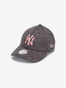 New Era New York Yankees Tech Grey 9Forty Cap
