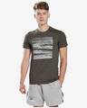 Reebok Combat Core Boxing T-Shirt