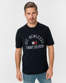 Tommy Hilfiger College Flag T-Shirt