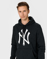 New Era New York Yankees Team Logo Sweatshirt