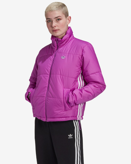 adidas Originals Short Puffer Jacket