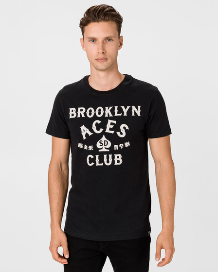 SuperDry Lower East Side T-Shirt