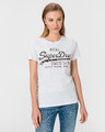 SuperDry Infill T-Shirt