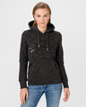 SuperDry Tonal Embossed Sweatshirt