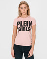Philipp Plein Plein Girls T-Shirt