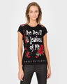 Philipp Plein Jealous Of Me T-Shirt