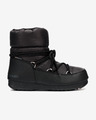 Moon Boot MB Low Nylon WP 2 Schneestiefel