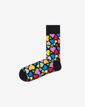 Happy Socks Heart Socken