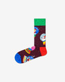 Happy Socks Snow Globe Socken