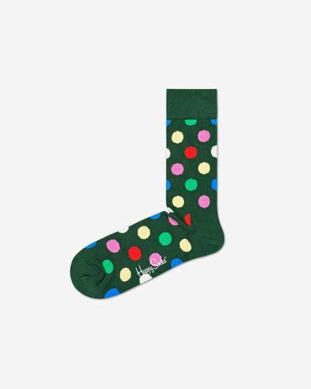 Happy Socks Holiday Dots Socken
