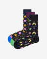 Happy Socks Celebration 3 Paar Socken