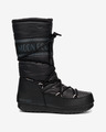 Moon Boot MB High Nylon WP Schneestiefel