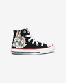 Converse Bugs Bunny Chuck Taylor All Star High Top Kinder Tennisschuhe