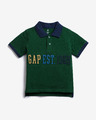 GAP Polo T- Shirt Kinder
