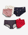 GAP Kids Briefs 5 pcs