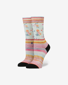 Stance Lima Lights Tomboy Socken