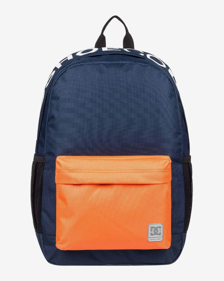 DC Backsider Medium Rucksack