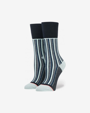 Stance Stripe Up Socken