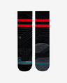 Stance Uncommon Train Socken