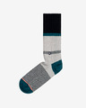 Stance Silverlined Socken
