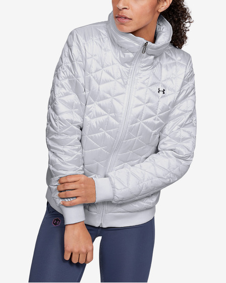 Under Armour ColdGear® Reactor Performance Jacke