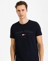 Tommy Hilfiger Archive Graphic T-Shirt