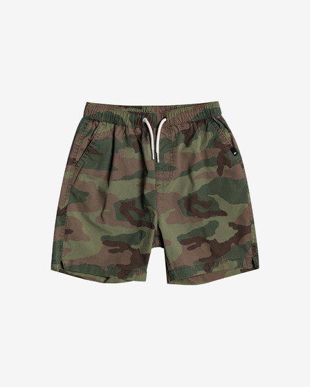Quiksilver Taxer Kinder Shorts