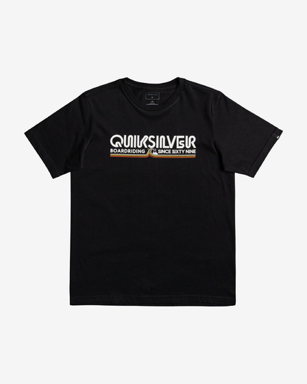 Quiksilver Like Gold Kinder  T‑Shirt