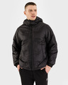 adidas Originals Trefoil Repeat Puffer Jacket