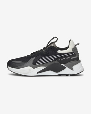 Puma RS-X Mix Black Castlerock Tennisschuhe