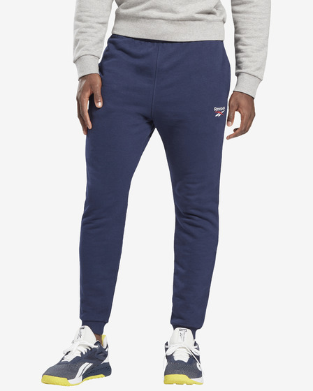 Reebok Identity French Terry Jogginghose